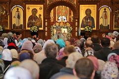 110. Покров Божией Матери в Лавре 14.10.2017