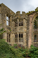 20171015-IMGP0753 (rob mulf) Tags: nymans ruins pentax westsussex greatbritian england outdoors nature