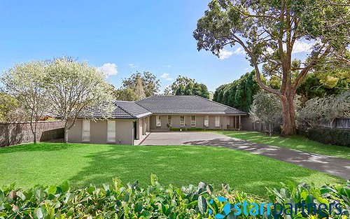 143 Highs Rd, West Pennant Hills NSW 2125