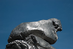pecorone accoccolato (g_u) Tags: gu ugo firenze florence scultura
