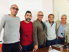 "Incontro con il prof. Riccardo Capanno • <a style=""font-size:0.8em;"" href=""http://www.flickr.com/photos/141620510@N02/24022364558/"" target=""_blank"">View on Flickr</a>"