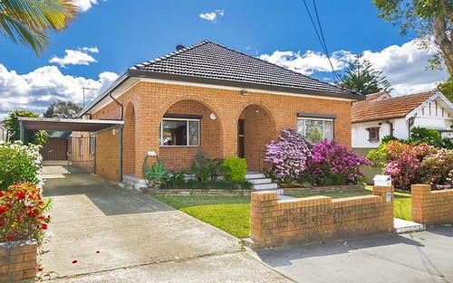 23 Station St, Concord NSW 2137