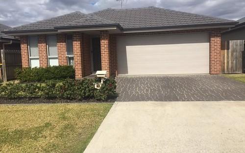 42 Asimus Circuit, Elderslie NSW