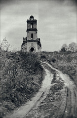 Белая Церковь, Беларусь, церковь Троицкая (zzuka) Tags: белаяцерковь беларусь церковь whitechurch belarus church