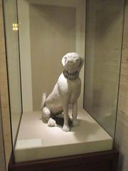 guardian dog, porcelain (hartjeff12) Tags: kansascity missouri nelsonatkins