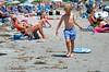 Everett On The Beach (Joe Shlabotnik) Tags: july2017 higginsbeach boogieboard 2017 maine everett beach afsdxvrnikkor55300mm4556ged