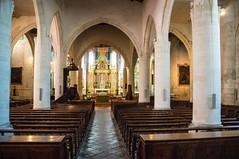 Ile de Ré (PierreG_09) Tags: aquitainenouvelle ilederé saintmartinderé citadelle vauban patrimoinemondialdelhumanité clocher église églisesaintmartin