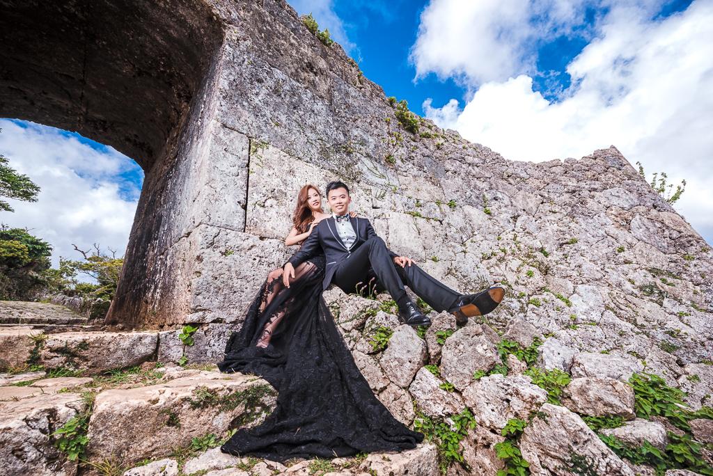 沖繩海外婚紗、自助婚紗-婚攝大嘴 (4)