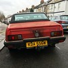 😢 Abandoned and Neglected 1981 Reliant Scimitar GTC 3Litre V6 manual Gearbox (mangopulp2008) Tags: 😢 abandoned neglected 1981 reliant scimitar gtc 3litre v6 manual gearbox