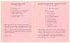 scan0056 (Eudaemonius) Tags: ph0501 introduction to chinese cooking our own import inc japan cookbook cook book eudaemonius bluemarblebounty 20170602 recipes recipe kraft 1974 friend rice boiled noodles crabmeat sauce hi yok wor mein chao fan