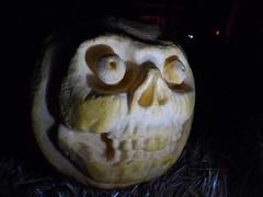 P1290077 (amiterangi1) Tags: jackolanterns halloween governorsisland newyorkharbor pumpkins