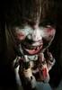 Halloween Fun - 2017 (Pumpkin Chief) Tags: halloween selfie people sp portrait spooky creepy sonywx500 小相機愛自拍