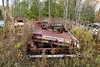 DSC_0704 v2 (collations) Tags: ontario mcleansautowreckers autowreckers wreckers automobiles autos abandoned rockwood derelict junkyards autograveyards carcemeteries
