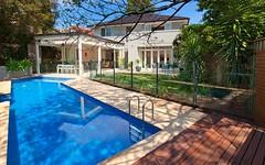 2 Latimer Road, Bellevue Hill NSW