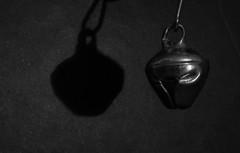 Jingle bell (Marlena Walendowska) Tags: macromondays instruments members choice musical