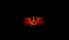 Pirates of the Caribbean (AndyM.) Tags: canon eos 6d california disneyland anaheim 40mm