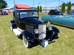 Best of Show (bballchico) Tags: 1932 ford bestofshow awardwinner billetproof carshow