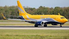 F-GZTD (Breitling Jet Team) Tags: fgztd asl airlines euroairport bsl mlh basel flughafen lfsb