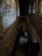 Inside the walls of a medieval fortified church - Romania (ashabot) Tags: romania medieval prejmer medievalchurch