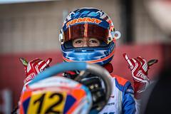 CEK - Zuera - Junior Team (teomartínmotorsport) Tags: teo martín junior team tommy pintos karting zuera