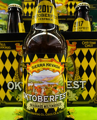 Sierra Nevada Oktoberfest Ale (Brewed in Collaboration with Brauhaus Riegele - Augsburg Germany) Chico CA (mbell1975) Tags: centreville virginia unitedstates us sierra nevada oktoberfest ale brewed collaboration with brauhaus riegele augsburg germany chico ca beer bier pivo øl cerveza birra cerveja piwo bira bière biere american