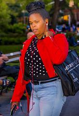 1332__0522FL (davidben33) Tags: quotwashington square parkquot wsp manhattan summer 2012 july people street photos faces portraits park joy flowers trees fountain sunbathing fashion beauty girls women quotunion parkampquot