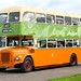Glasgow Vintage Vehicle Trust Open Day 7th October 2017