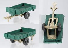 WIK-38a-Trailer-d (adrianz toyz) Tags: wiking plastic toy model trailer 38a 187 190 farm scale