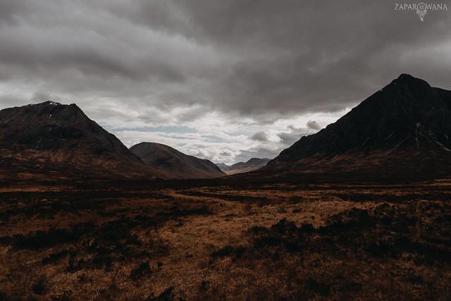 089 - Szkocja - Loch Lomond i okolice - ZAPAROWANA_