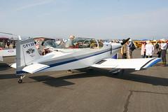C-FYXP Thorp (Vernon Harvey) Tags: cfyxp thorp t18 abbotsford yxx airshow