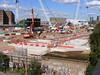 Battersea Power station development September 2017 (sludgegulper) Tags: battersea power station redevelopment