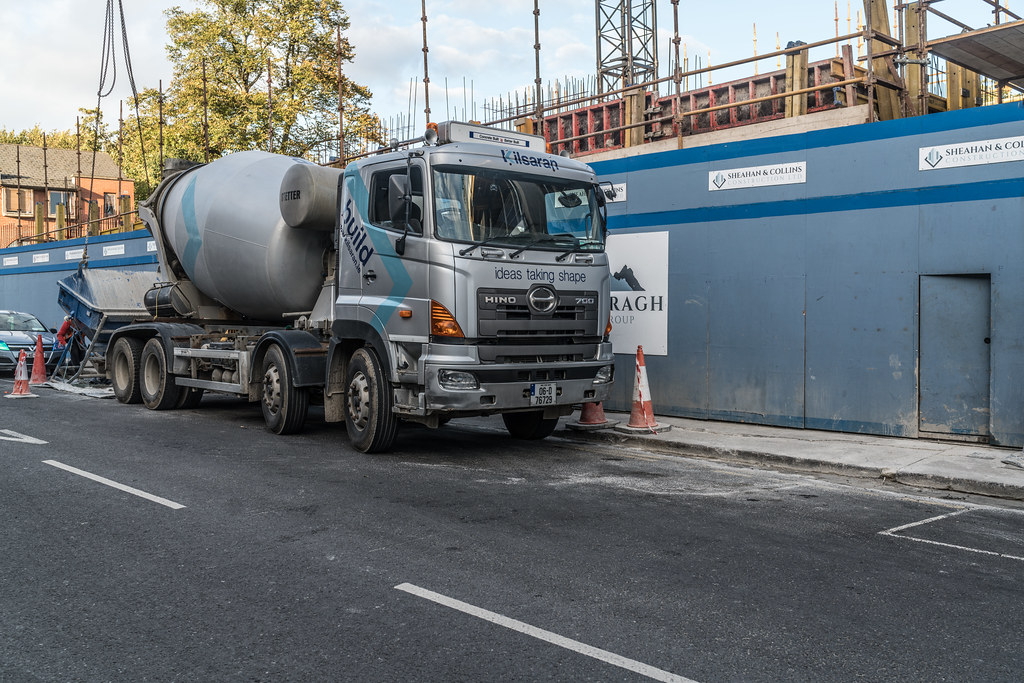 VISIT TO THE DIT CAMPUS AND THE GRANGEGORMAN QUARTER [5 OCTOBER 2017]-133192