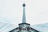 Berliner Fernsehturm (Thomas Bechtle Fotografie) Tags: berlin fernsehturm weitwinkel nikon d7000 wide angle tvtower city popularplaces