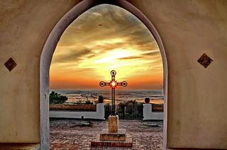 Ermita dels Benissants de la Pedra, Sueca