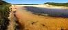 Moonee Beach, Catherine Hill Bay, Newcastle, NSW (Black Diamond Images) Tags: mooneebeach mooneebeachlagoon lagoon mooneebeachcreek backcreek catherinehillbay newcastle nsw australia australianbeaches beach beachessubdivision catherinehillbaysouth rosegroup beaches iphone appleiphone7plus iphone7plus panorama appleiphone7pluspanorama iphone7pluspanorama iphonepanorama sand sky