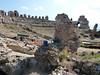 Nicopolis, Római színház