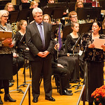"<b>Homecoming Concert</b><br/> The 2017 Homecoming Concert, featuring performances from Concert Band, Nordic Choir, and Symphony Orchestra. Sunday, October 8, 2017. Photo by Nathan Riley.<a href=""//farm5.static.flickr.com/4513/37046660834_d0d6fecd76_o.jpg"" title=""High res"">∝</a>"