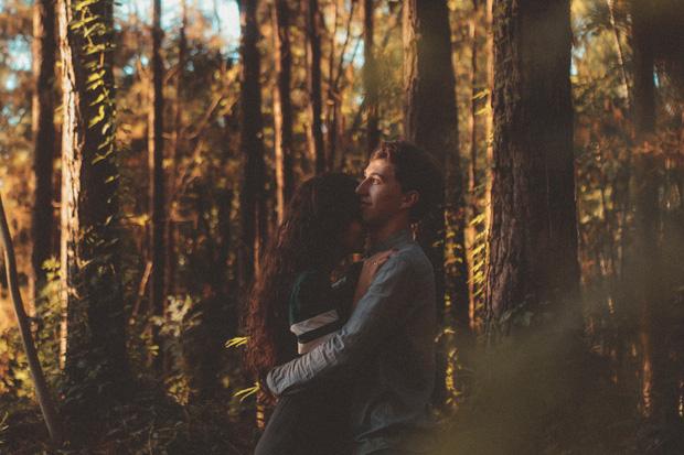 Chẳng ai trên đời này có thể quên triệt để người yêu cũ, người đến sau thì phải chấp nhận quá khứ thôi - Ảnh 2.