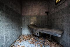 urbex - Clinique poumon d'acier (Tsx13) Tags: urbex urban exploration urbaine decay hopital clinique clinic abandoned abandonnée medical france marseille valence rennes le mans