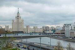 DSCF0377-01 (Бесплатный фотобанк) Tags: парк зарядье осень пасмурно облака россия москва