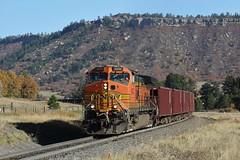 Work train (ujka4) Tags: worktrain larkspur colorado co 4002