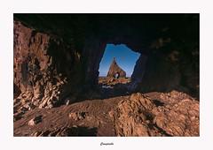 Campiecho... (Canconio59) Tags: cadavedo asturias españa spain campiecho sky nubes clouds largaexposición longexposition mar sea rocas rocks