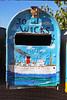 #30 (skipmoore) Tags: sausalito mailbox handpainted art usmail