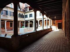 Abbazia di San Gregorio, Venice