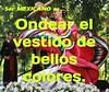 Trajes Típicos (Ser MEXICANO es...) Tags: vestido sermexicano sermexico serméxico colores méxico mexicana mexicano bailemexicano