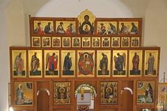 25. 10-летие закладки храма в Адамовке