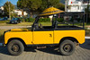 jeep (Kirlikedi) Tags: beach bodywork exhaust jeepcar machine park parking rubber sidewalk steeringwheel summer sun sunvisor umbrella ventilation vicinity way wheel yellow