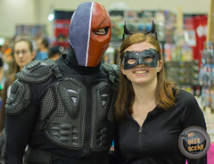 Grand Rapids Comic Con 2017 Part 1 21