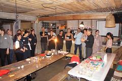 19-10-2017 BJA Japanese Desserts Workshop & Matcha Tasting - DSC07836