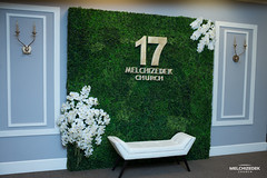 Melchizedek Church Anniversary 2017-2